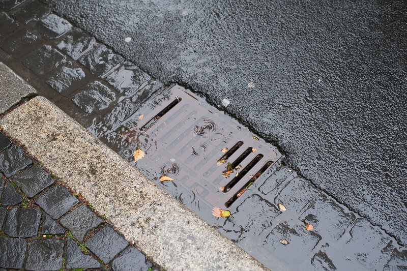 Blocked Drains Responsibility in Maidstone Kent