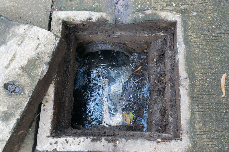 Blocked Sewer Drain Unblocked in Maidstone Kent